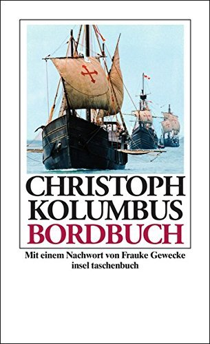 Das Bordbuch des Christoph Kolumbus by Christoph Kolumbus (2006-01-31)