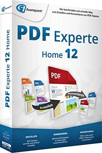 PDF Experte 12 Home