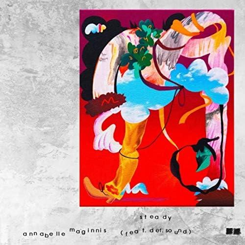 Annabelle Maginnis & Smile High feat. Def Sound