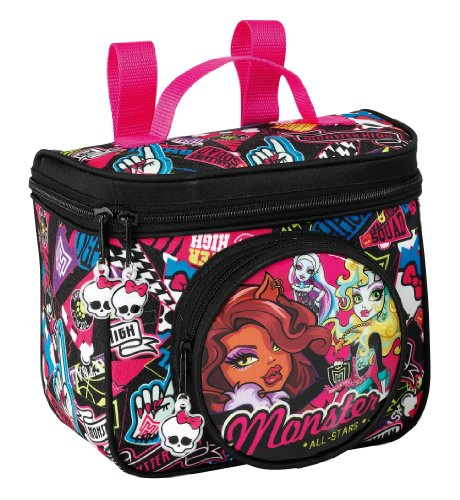 Monster High - Mini Mochila Termo (SAFTA 611343481)