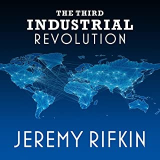 The Third Industrial Revolution cover art