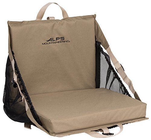 ALPS Mountaineering Explorer +XT Seat, Khaki (6830014)