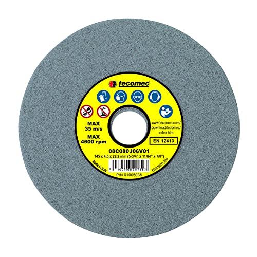 Tecomec OEM Grinding Wheel 11/64