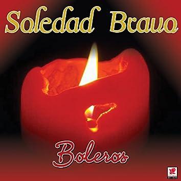 Boleros Soledad Bravo
