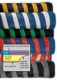 Karakal PU DUO Super Grip, pack of 2 (Assorted Colors) by Karakal