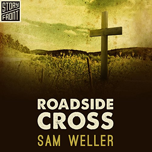 Roadside Cross audiobook cover art
