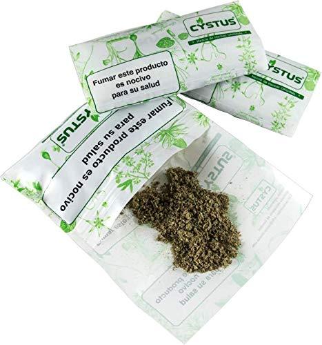Pack x 3 Cigarrillos herbales mezcla de hierbas naturales sustituto alternativa del...