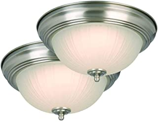 Best commercial electric flush mount ceiling light Reviews