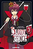 Bloody Prince T03