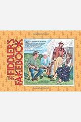 The Fiddler's Fakebook: The Ultimate Sourcebook For The Traditional Fiddler Paperback