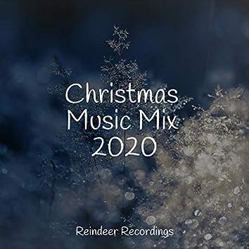 Christmas Music Mix 2020