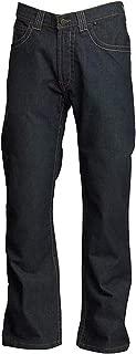 Lapco FR P-INDM10 34X30 Modern Jeans, 100% Cotton, 34