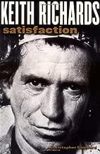 Keith Richards: Satisfaction