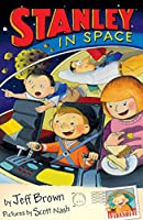 Stanley in Space. by Jeff Brown (Stanley Lambchop Adventure)