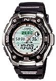 カシオCASIO 腕時計 SPORTS GEAR スポーツギア ムーンデータ AQW-101J-1AJF メンズ