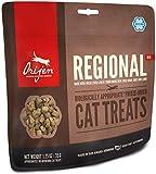 Orijen Cat Treat Freeze Dried - Regional Red - 35 g