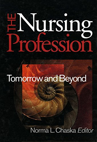 51LtpzpwVfL - The Nursing Profession: Tomorrow and Beyond
