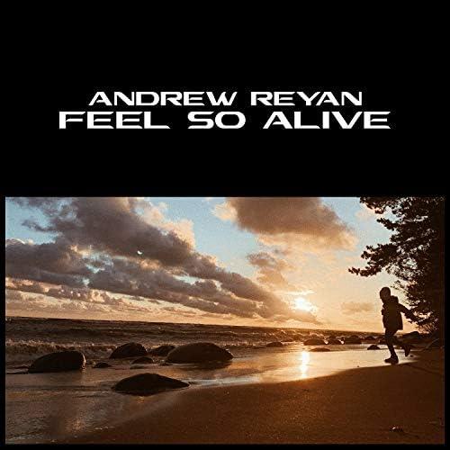 Andrew Reyan feat. Data Romance