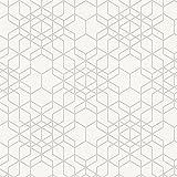 A.S. Création Björn 348691 34869-1 Papier peint non-tissé de style scandinave Beige métallisé 10,05 x 0,53 m