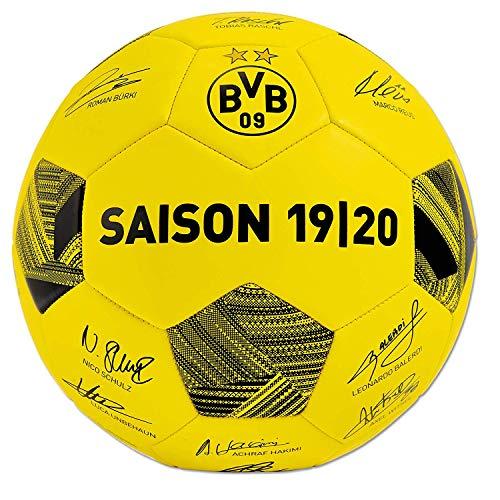 Borussia Dortmund BVB-Unterschriftenball 2018/19 one Size