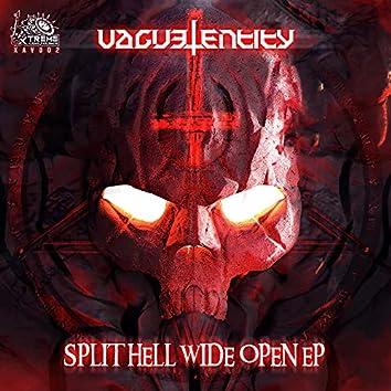 Split Hell Wide Open EP