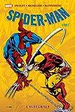 Spider-Man - L'intégrale T46 (1987)