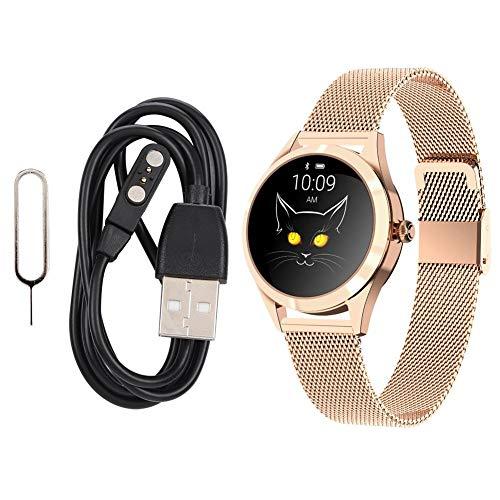 smartwatch kingwear fabricante Liukouu