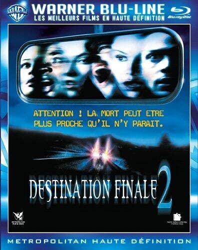 Destination finale 2 [Blu-ray]