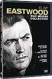 Clint Eastwood War Movies Collec. ( Box 4 Dv)