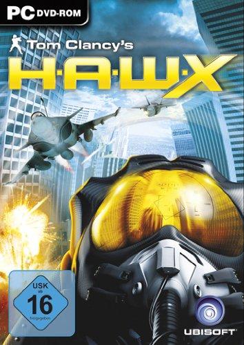 Tom Clancy's HAWX - [PC]