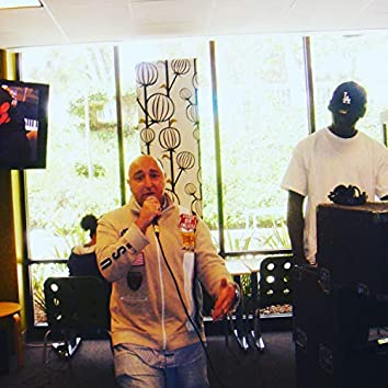 Oxnard Rap Underground