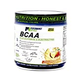 Performance Inspired Nutrition Full 5G BCAA with Added Electrolytes - Taurine & Glutamine, All-Natural & Clean - Recovery & Rebuild, 23.36 Ounce