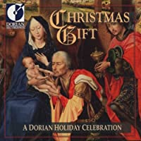 Christmas Gift: Dorian Holiday Celebration