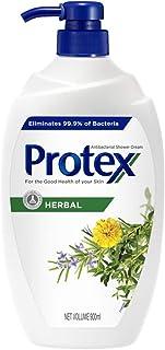 Colgate-Palmolive Protex Antibacterial Shower Gel, 900ml