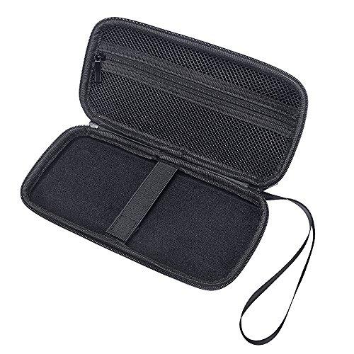 Esimen Hard Case for Texas Instruments TI-Nspire CX II/Nspire CX CAS Texas/TINSPIRECX TI-Nspir Graphing Calculator Hard Carry Bag Protective Pouch Box Photo #7