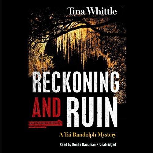 Reckoning and Ruin audiobook cover art
