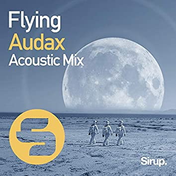 Flying (Acoustic Mix)