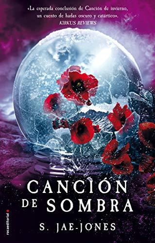 Canción de sombra (Roca Juvenil) (Spanish Edition)