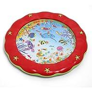 "Hohner Kids MP483 Toddler 8.5"" Wave Drum"