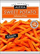 Alexia Potato Fries, Sweet Julienne, 20 Ounce (Pack of 12)