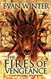 The Fires of Vengeance (The Burning (2))