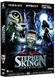 Stephen King Film Collection (4 DVD) [Tiratura Limitata Numerata 1000 Copie]