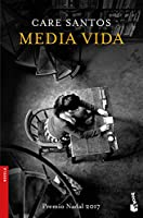 Santos, C: Media vida