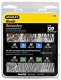 Stanley R120 Rivet Pack Assortment
