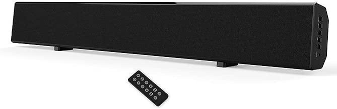 TV Sound Bar Home Theater Speaker