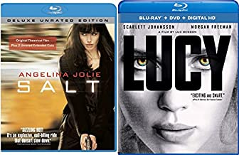 Best lucy blu ray 4k Reviews