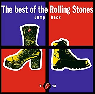 Best rolling stones jump back Reviews