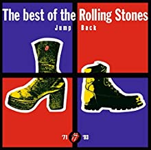 Jump Back: The Best Of The Rolling Stones 1971 - 1993