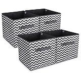 Anstore Aufbewahrungsboxen - 30 x 30 x 30 cm - 4er-Pack