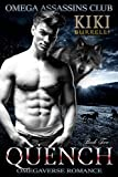 Quench: Omega Assassins Club Book Two